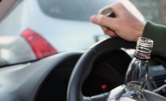 В Омске полицейские предупредили об антиалкогольном рейде