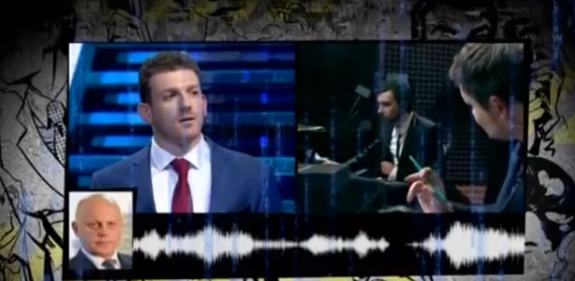 Пранкеры и шутки про поросенка: что за три дня было сказано о Двораковском на телевидении