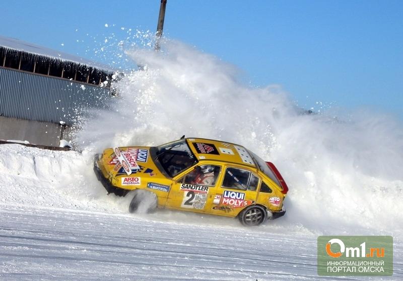 В выходные в Омске пройдет Кубок Сибири и Урала по трековым гонкам