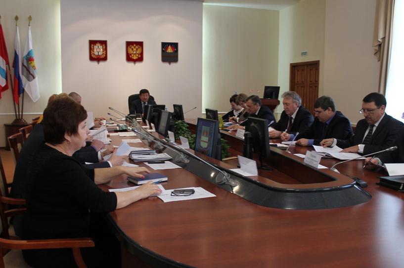 Омская мэрия будет помогать правительству в выполнении программы капремонта