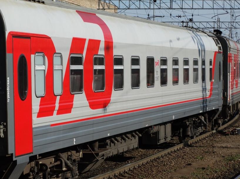 В Омске опровергли слухи об отмене электричек в Новосибирск