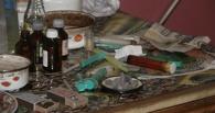 В Госдуме предлагают сажать наркоманов в тюрьму