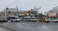 Омские частные перевозчики закупили маршруток на 2 млрд рублей