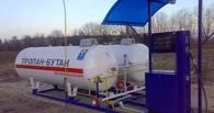 В Омской области почти на 10% вырос в цене газ для автомобилей