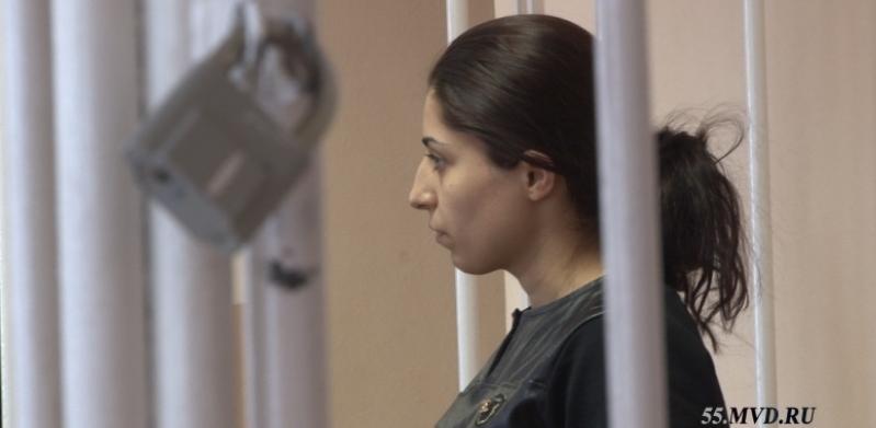 В Омске задержали мошенницу, находившуюся в федеральном розыске