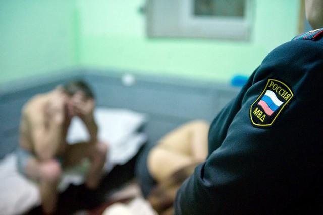 В Омской области снова будут работать вытрезвители