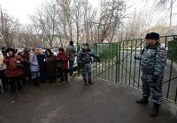 Географ и полицейский, убитые школьником в Москве, награждены посмертно