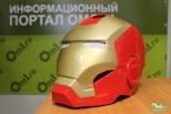 Город героев: Железный человек в Омске собирает команду