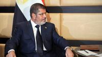 Свергнутого президента Египта будут судить за «призывы к убийству»