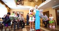 Довыделывались: пижамная свадьба в Омске закончилась разводом
