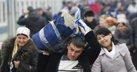 Из Омска депортировали двоих нелегалов из Кыргызстана