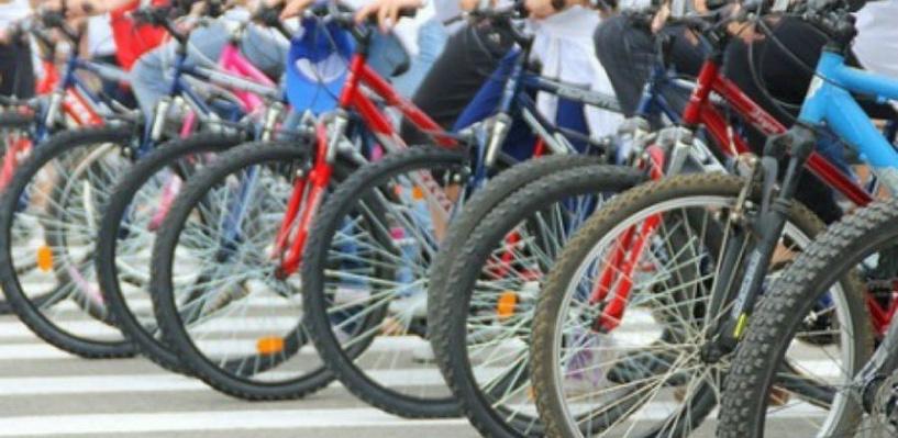 Назаров может прокатиться на велосипеде с омичами на «ВелоОмске»