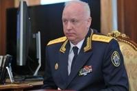 Главу СКР Бастрыкина освистали на встрече в Сорбонне