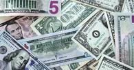 Впервые в мае биржевой курс евро опустился ниже 55 рублей
