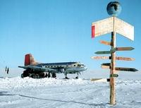 На антарктической станции «Восток» появился выход в Интернет