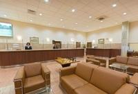 Сопровождающим патриарха разрешили пользоваться VIP-залами аэропортов