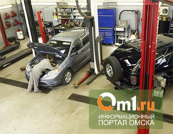 В Омске на СТО нашли подростка: он умер от паров бензина