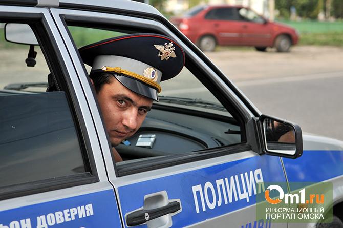В Омской области нашлась пропавшая 15-летняя школьница