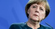 Журнал Der Spiegel напечатал обложку с Ангелой Меркель в окружении фашистов
