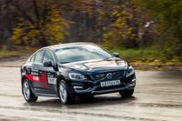 Недооцененный: тестируем обновленный Volvo S60