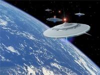 Минобороны пока не будет бороться с инопланетянами