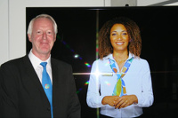 Британское правительство наймет виртуального секретаря