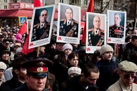 В «Бессмертный полк» Омска записалось уже более 100 добровольцев