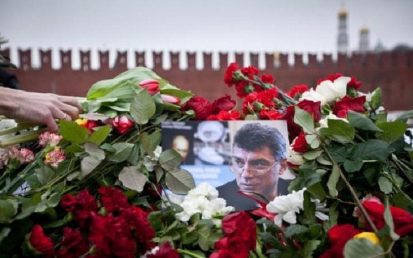 Московская мэрия отказалась увековечить память Бориса Немцова
