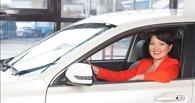 Авторынок Омской области оказался на втором месте по объемам продаж автомобилей