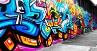 Серые стены Омска раскрасят профессиональные уличные художники