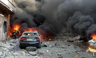 В Сирии подорвали машину с российскими военными. Четверо погибли