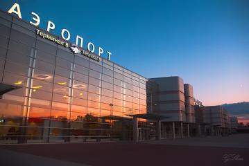 Омичам предлагают слетать в Екатеринбург за 2600 рублей