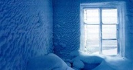 В Омской области, в собственном доме, двое пожилых людей замерзли насмерть