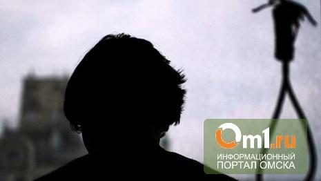 В Омской области по факту суицида подростка возбуждено уголовное дело