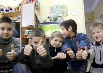 Омская область покупает 175 школьных автобусов