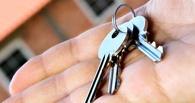Омичка чуть не лишилась квартиры, находясь на лечении с психическим расстройством