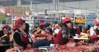 Омские чиновники вышли из своих кабинетов, чтобы проверить цены на продукты
