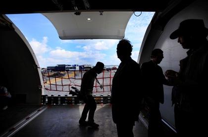 МИД признал задержанный в Нигерии самолет российским