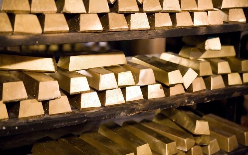 Россияне разочаровались в валюте и начали скупать золото