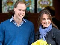 У принца Уильяма и Кейт Мидлтон родился сын