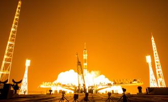 Производимую в Омске «Ангару» будут запускать с нового стола космодрома Плесецк