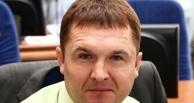 Замглавы «Единой России» Бонковский не знает, кто станет сменщиком Артемова