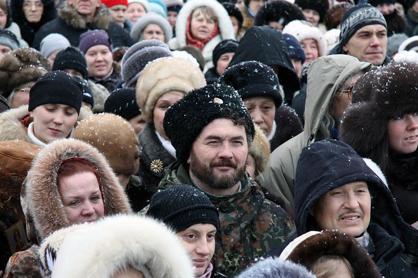 Власти Москвы не пускают марш Навального в центр города