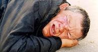 Омич получил 9 месяцев колонии строгого режима за избиение двух бомжей