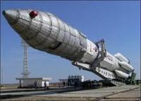 Запуск «Протона» с Байконура перенесли из-за поломки ракеты
