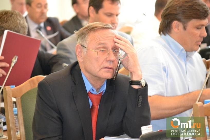 Депутатам ОГС больше нельзя отлучаться с заседаний без разрешения