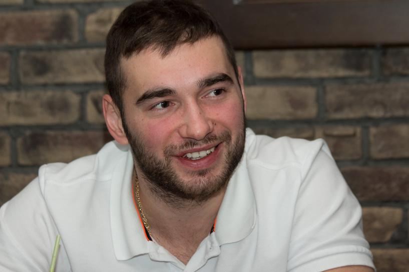 Никита Пивцакин: Если КХЛ, то только «Авангард»