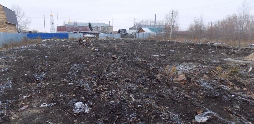 В бюджете города Омска нет денег на проведение коммуникаций к земельным участкам
