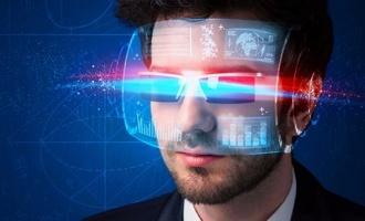 Будущее близко: через десять лет Facebook создаст виртуальный телепорт