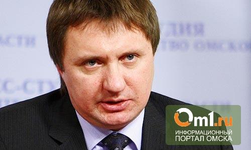 Экс-глава Госжилстройнадзора Омской области Хилько предстанет перед судом